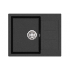 Black metallic 601
